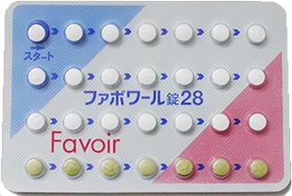 ファボワール28